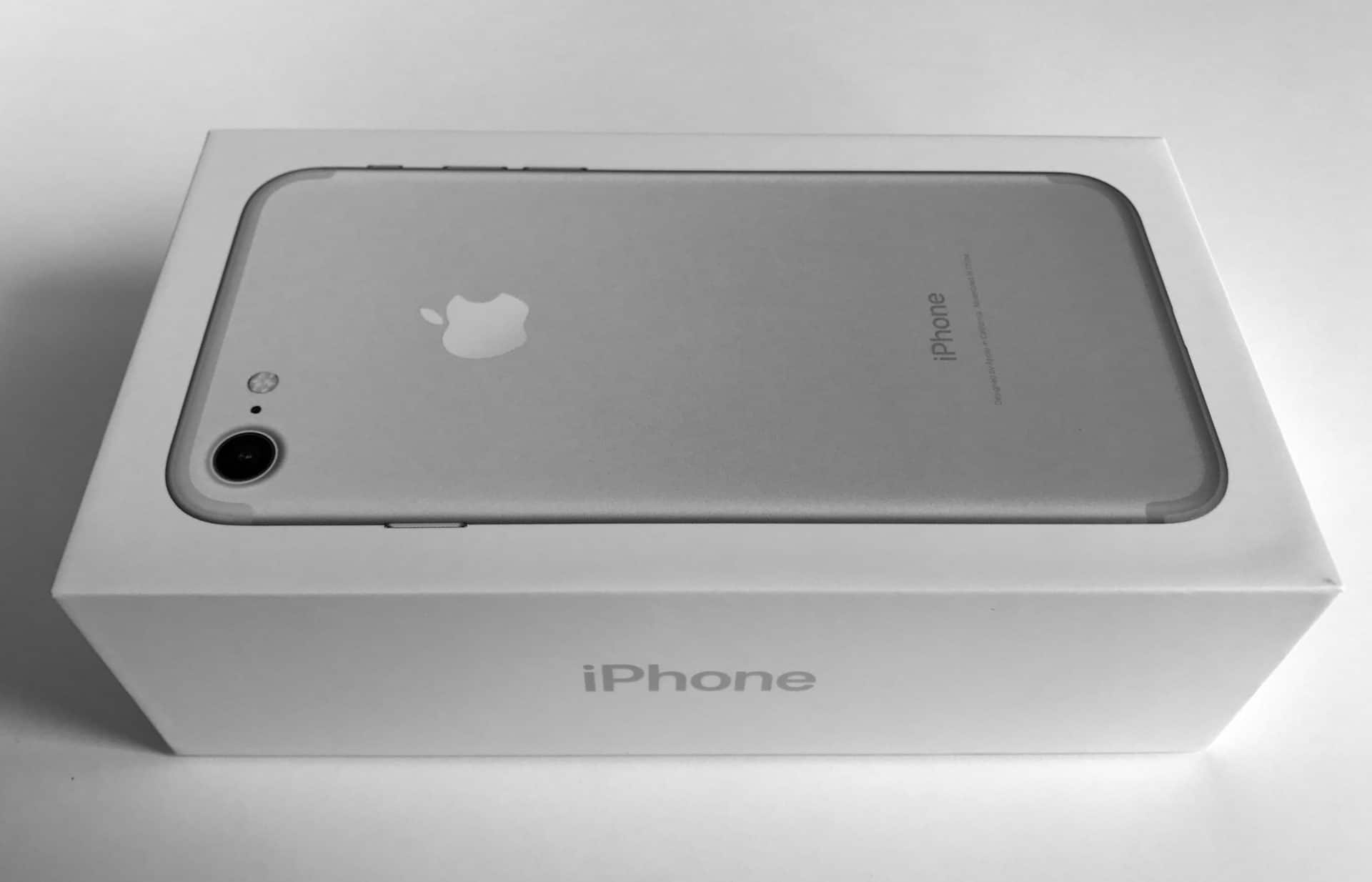Smartphone iPhone 8