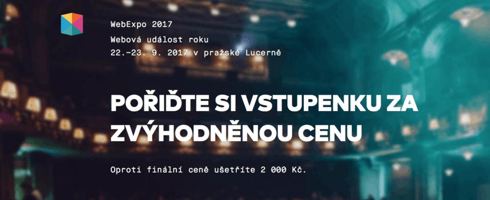 WebExpo 2017