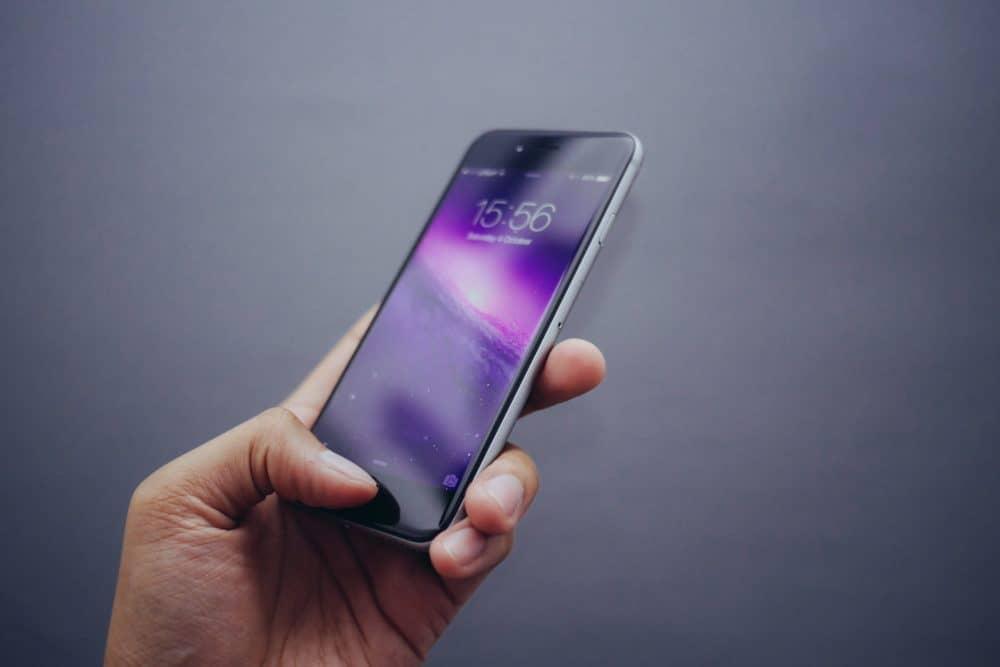Recenze iPhone 8