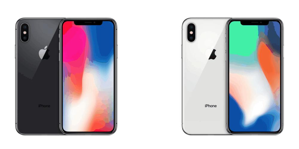 Operátor zahájí prodej nejnovějšího Apple iPhone X v pátek 3. listopadu: O2