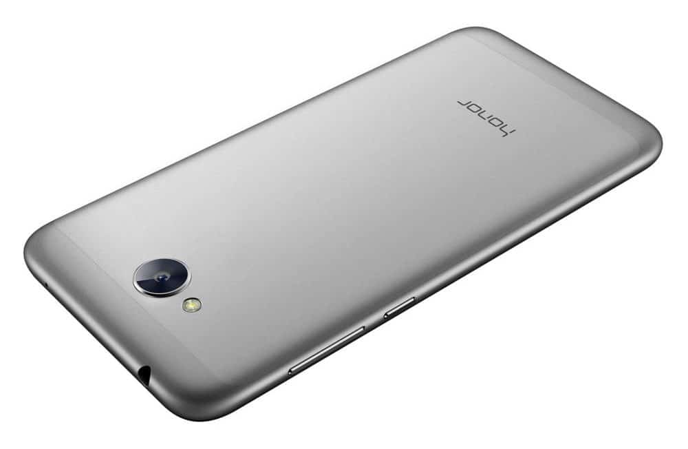 Honor 6A (smartphone)
