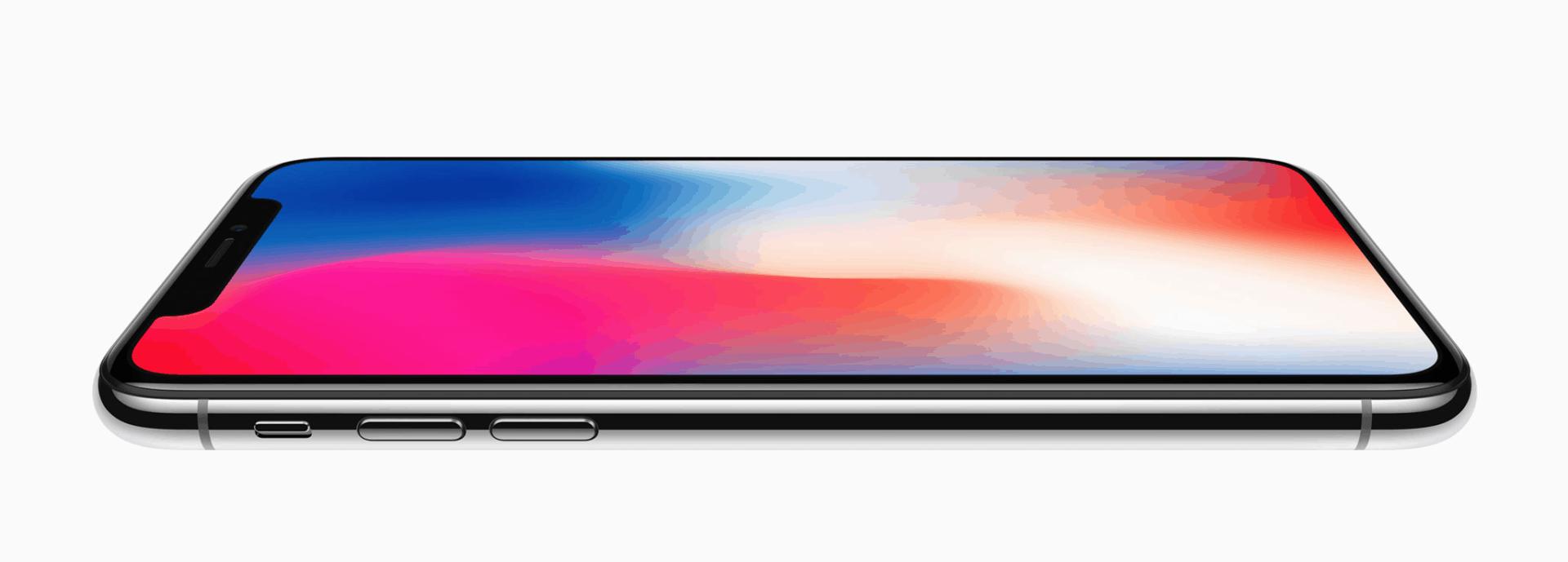 Vše je tak trochu jinak, nový iPhone ponese jméno iPhone X