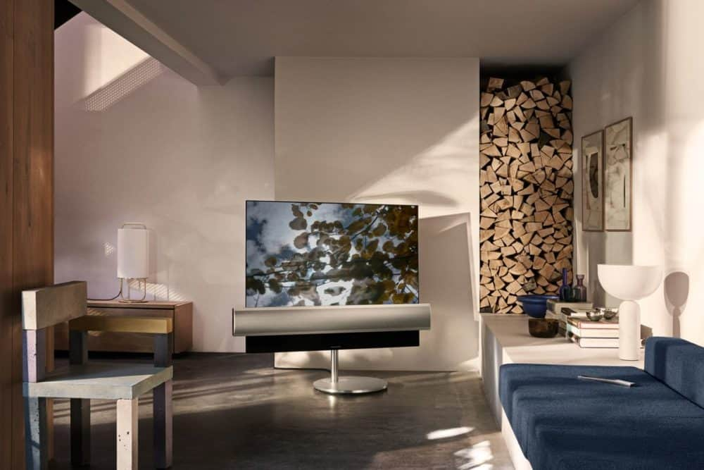 Televizor BeoVision Eclipse
