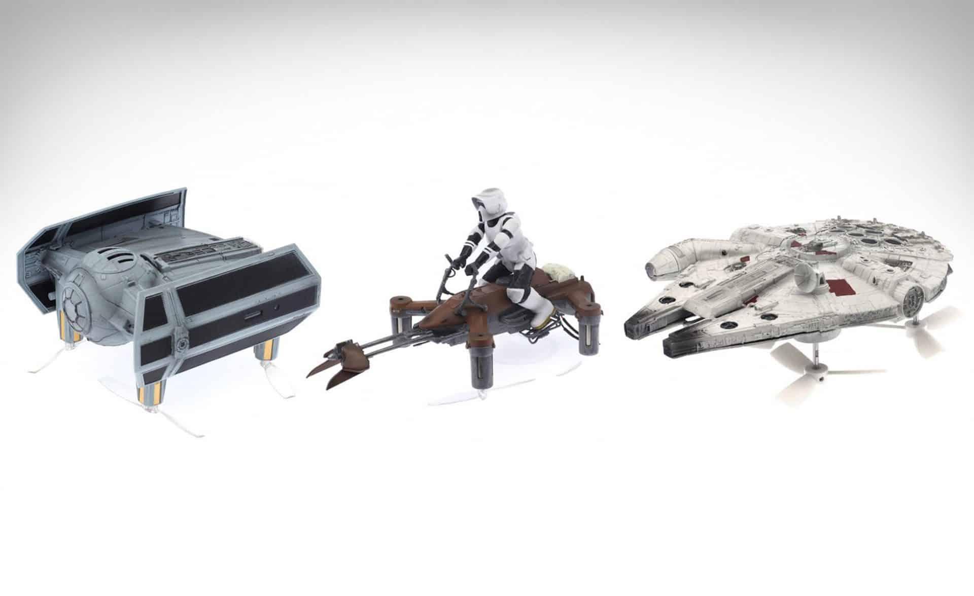Star Wars Drony