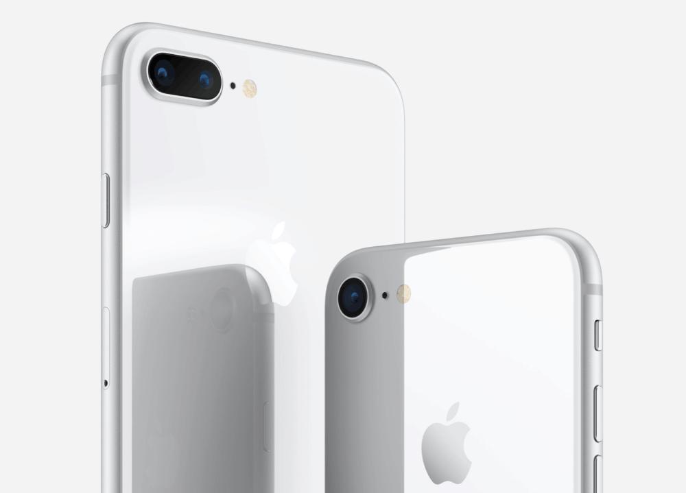 5 nejvýkonnějších smartphonů s Apple iOS podle AnTuTu