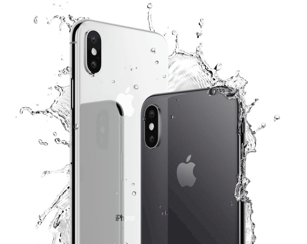 Nejdražší jablko s OLEDem půjde do prodeje příští týden: Apple iPhone X