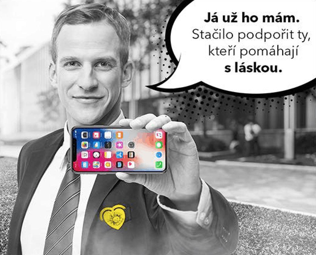 Alza.cz se stává překupníkem? Spustila charitativní aukce o iPhone X