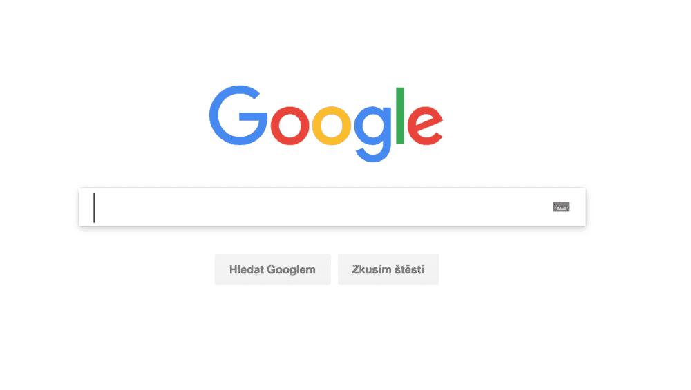 Trendy ve vyhledávání? Google vydal tiskovku shrnující rok 2018