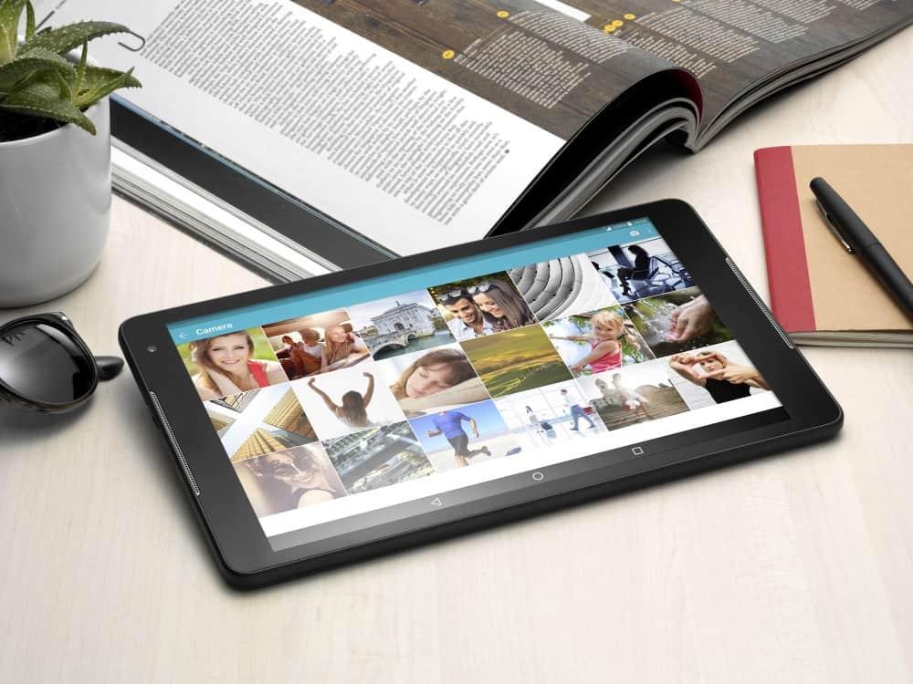 TCL Communication nabízí tablet s rychlým 4G internetem: Alcatel A3 10 LTE