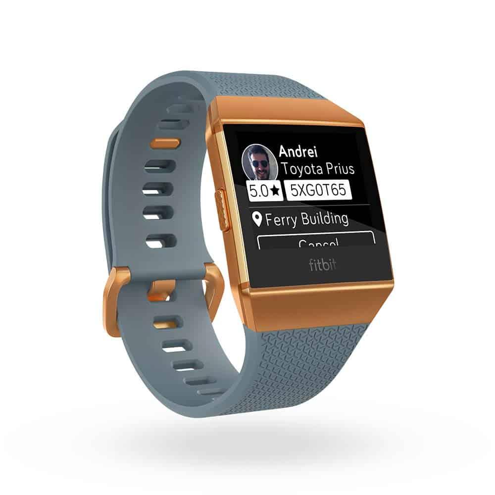 Fitbit OS 2.0 je dostupný pro chytré hodinky Fitbit Ionic: Aktualizace