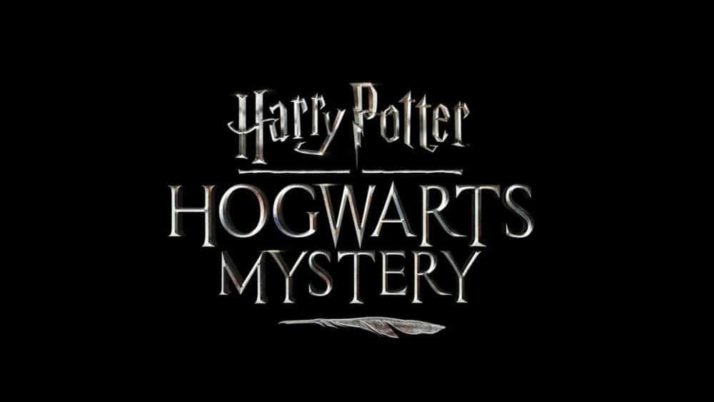 Jam City spolu s Warner Bros o mobilní hře Harry Potter: Hogwarts Mystery