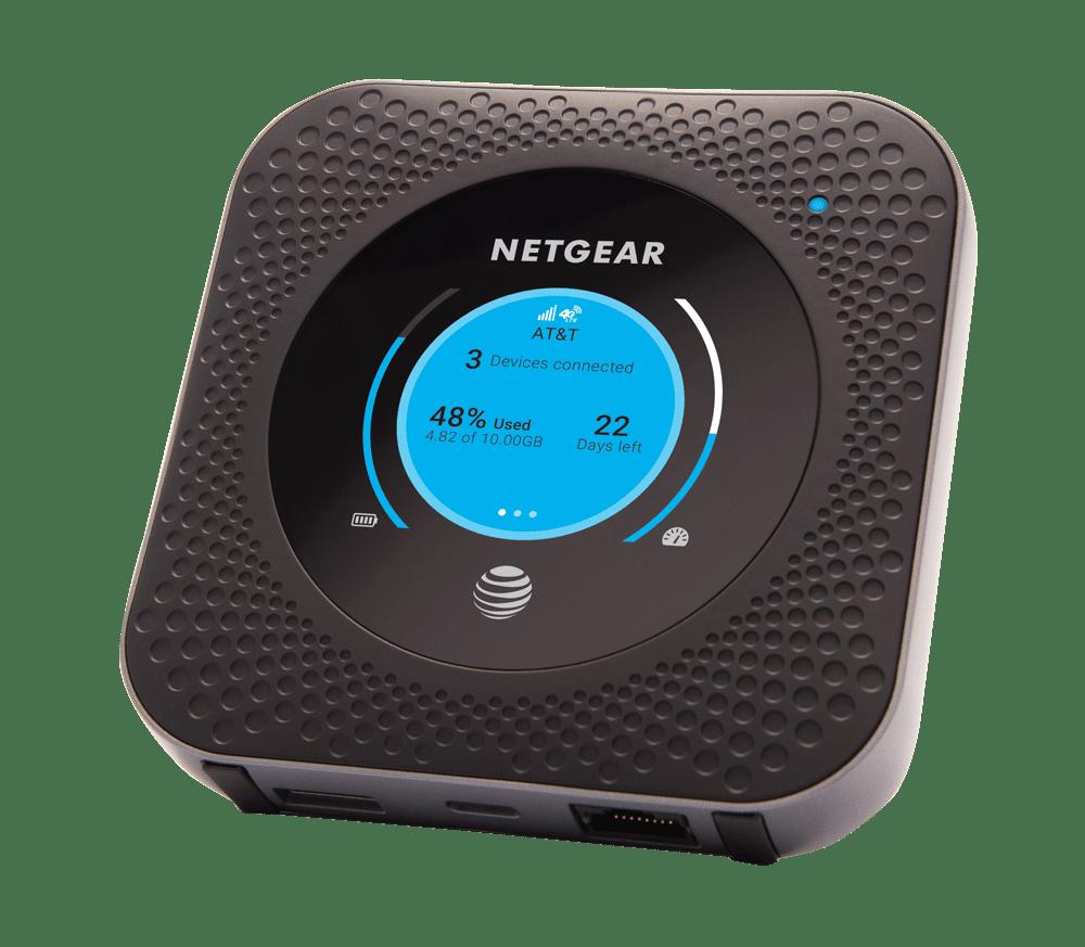 Síťový gigant NETGEAR získal čtyři prestižní ocenění: CES 2018