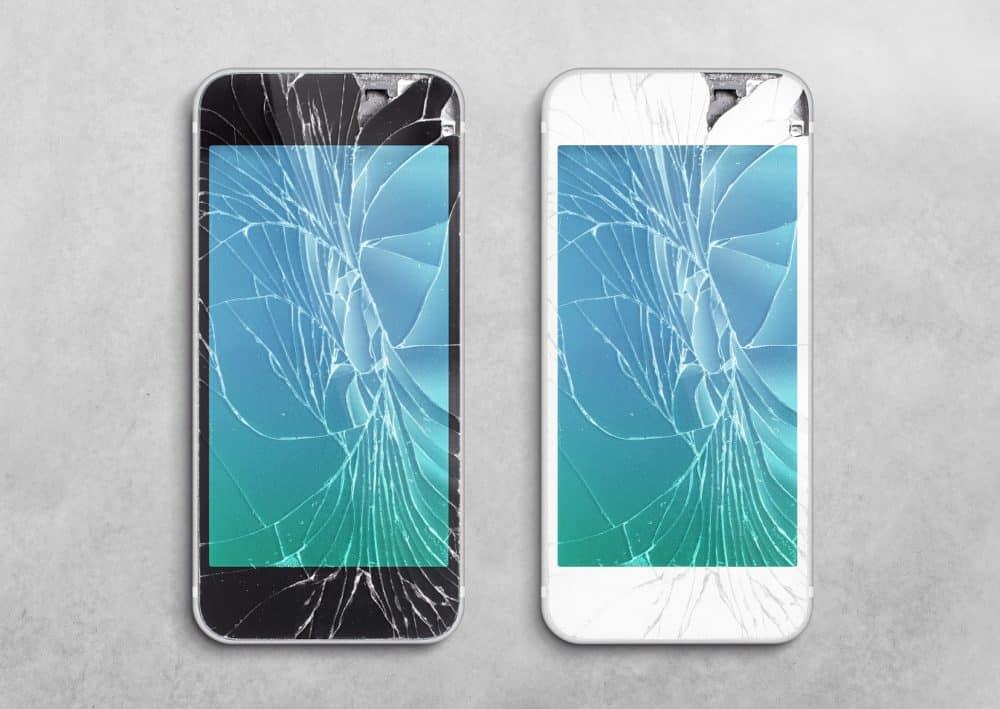Zakřivené ochranné sklo jako nejlepší ochrana mobilního telefonu: Goran Setler