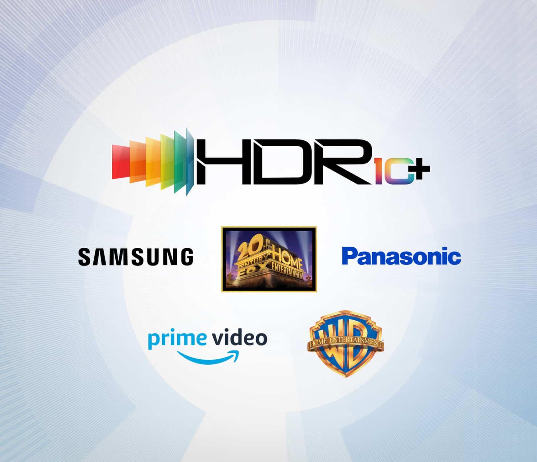 20th Century Fox, Panasonic a Samsung podporují technologii HDR10+