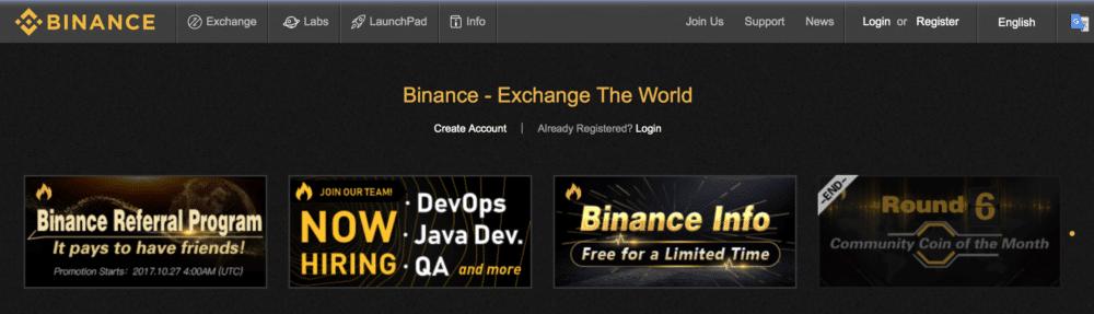 Shrnutí toho co víme o hacku Binance, pokusu o phishing a krádež