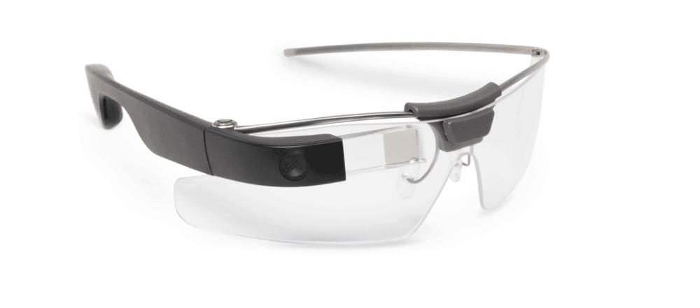 Google si chce napravit reputaci vylepšením brýlí: Glass Enterprise Edition