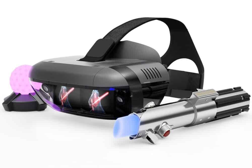 Lenovo a jeho dlouhá cesta virtuální a rozšířenou realitou začíná