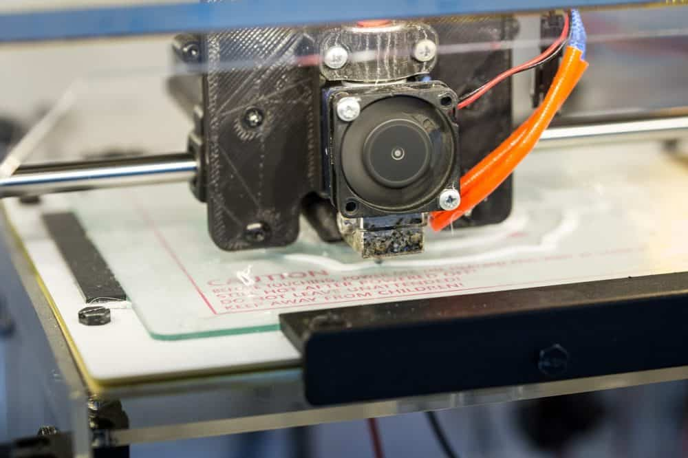 Výzkumníci mohou vytvořit srdce v 3D tiskárně. Pojďme si jej vytisknout