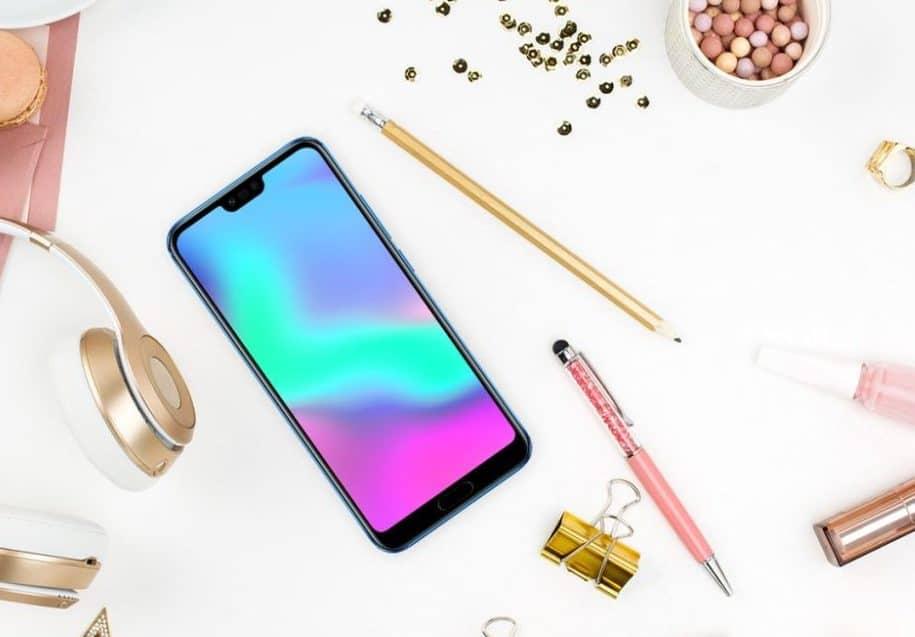 Chcete lifestylový smartphone pro rok 2019? Je to Honor 10
