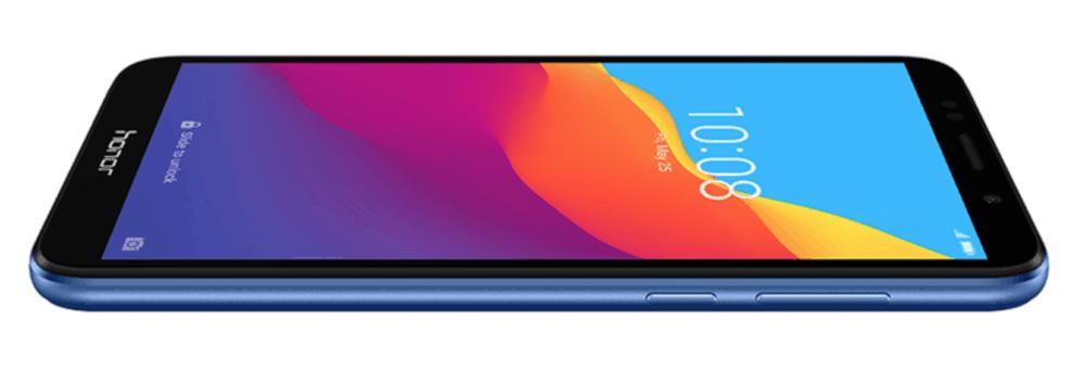 Je potvrzeno rozšíření portfolia smartphonů Honor: 7C, 7A a 7S