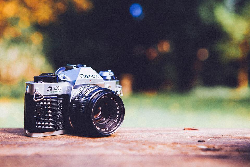 Jak vybrat zrcadlovku? Jak se rozhodnout při vybírání fotoaparátu?