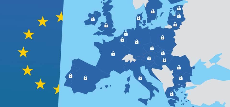 Dlouho očekávané nařízení EU vešlo v platnost: GDPR