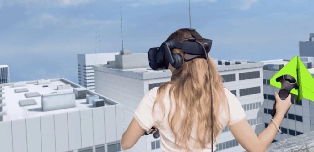 Uklidněte myšlenky s reMind VR. Denní meditace od Vive Teamu