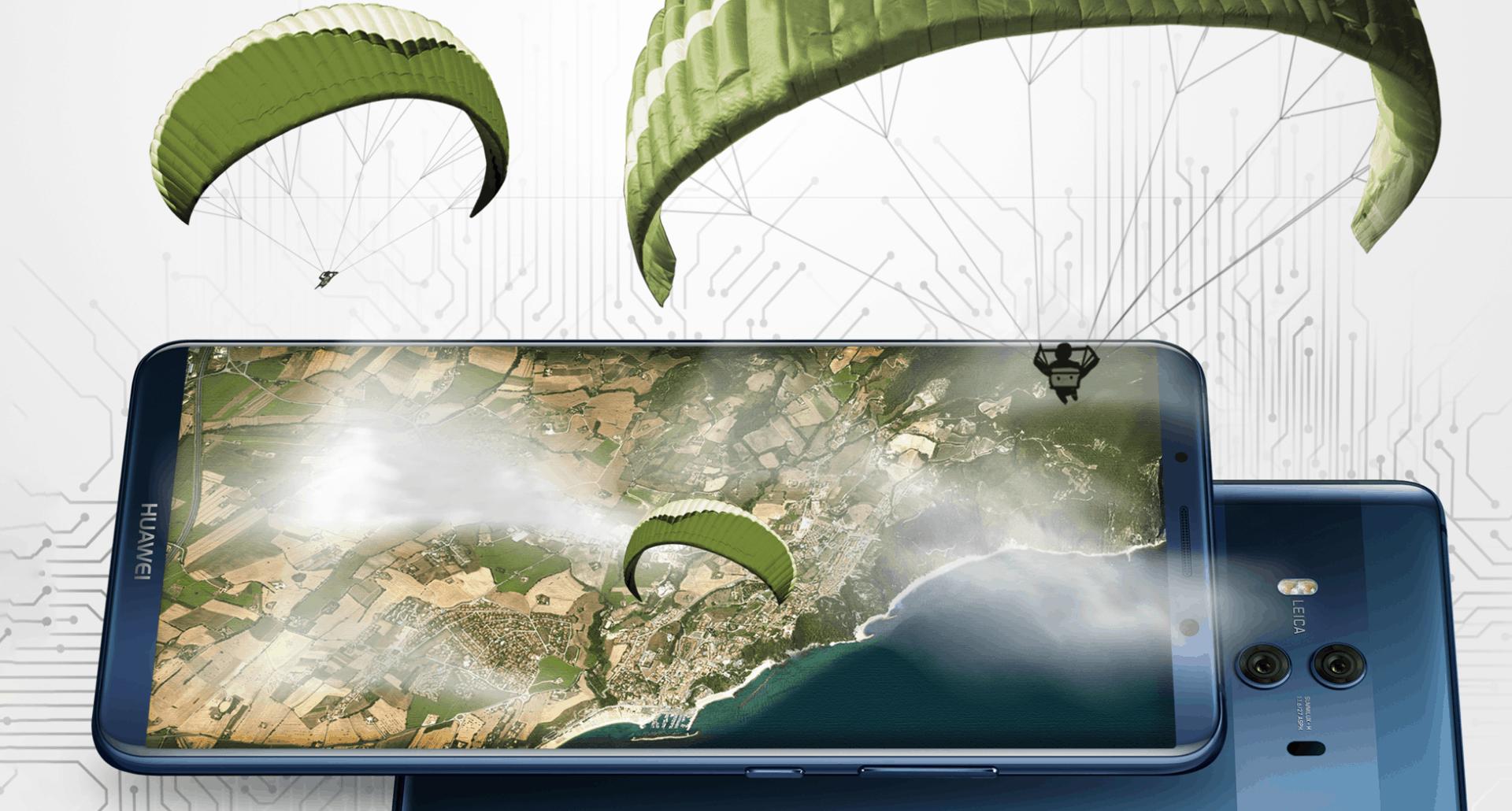 Nová technologie zvýší výkon ve hrách: Huawei GPU Turbo
