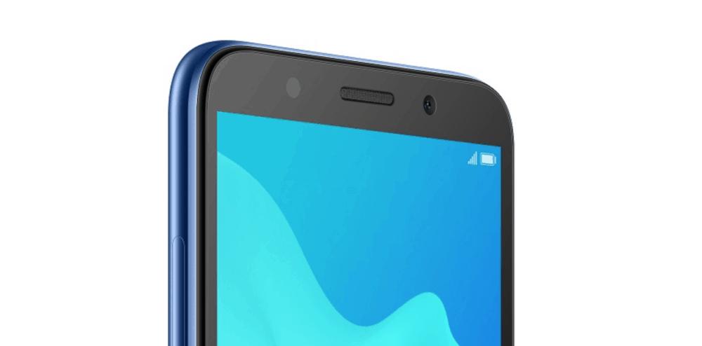 Huawei spustil prodej smartphonů Y6 Prime 2018 a Y5 2018