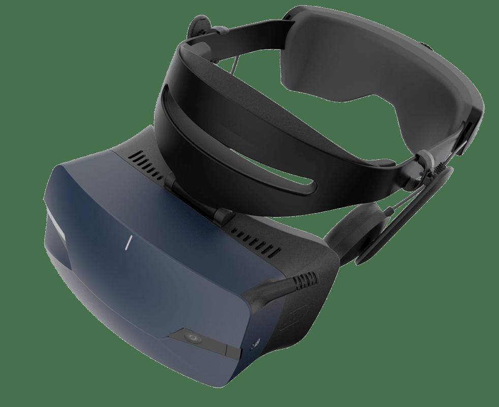 Acer představuje Windows Mixed Reality headset Acer OJO 500