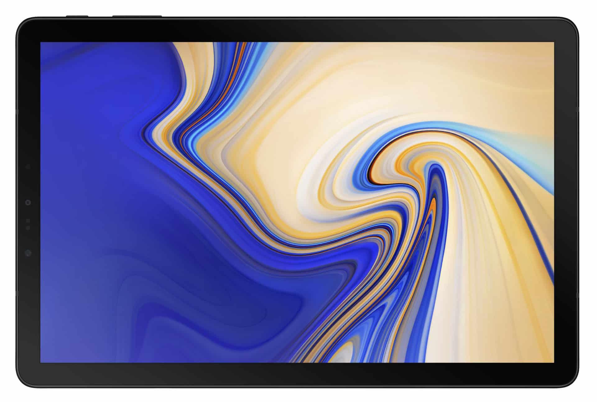 Samsung Galaxy Tab S4 toho pomůže zvládnout více, ať už jste kdekoli