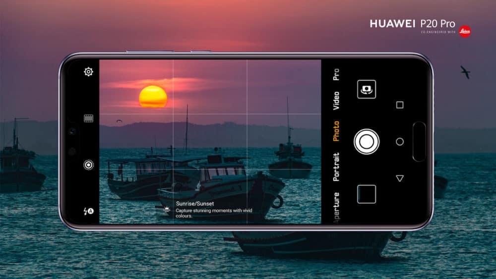 Vyzkoušeno redaktory: 7 tipů na fascinující fotky ze smartphonu