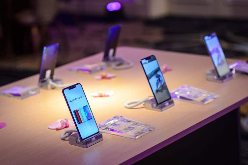 HiAI poskytuje přístup k funkcím čipsetové sady a vývoji: Huawei