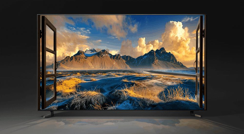 Samsung na veletrhu IFA 2018 představuje technologii Real 8K Resolution