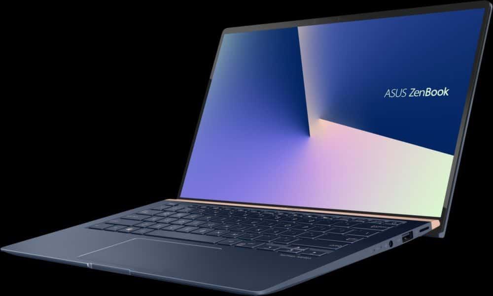 Asus ukázal na IFA 2018 nejkompaktnější notebooky na světě