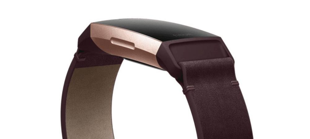Nástupce bestselleru mezi chytrými náramky: Fitbit Charge 3