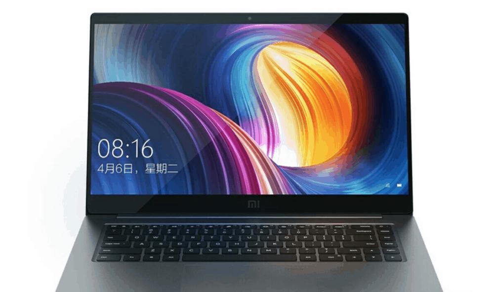 Na veletrhu Chinajoy byl oficiálně představen Xiaomi Mi Notebook Pro 2