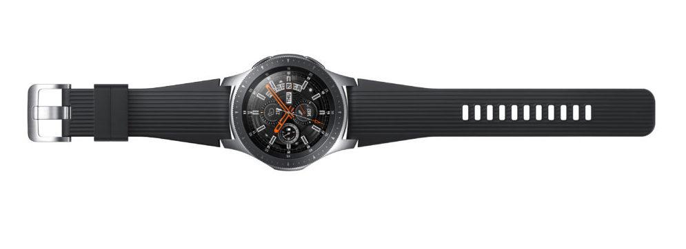 Samsung zahájil prodej chytrých hodinek Galaxy Watch vČeské republice