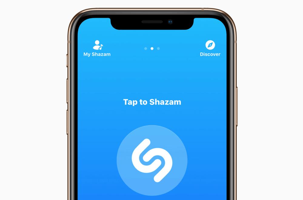 Apple koupil Shazam. Nabídne další způsoby, jak objevovat hudbu