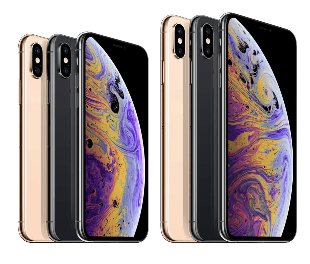 Za jak dlouho si vyděláme na nový iPhone Xs? Jak jsou na tom Češi?