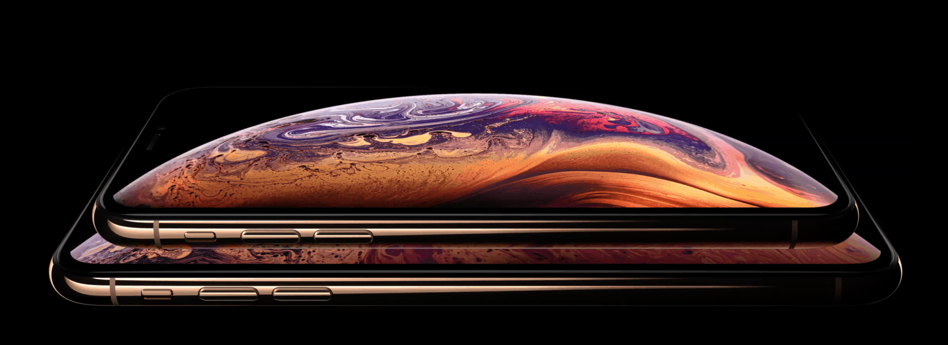 Novinky z letošního Apple Eventu? iPhone Xs, iPhone Xs Plus a Apple Pay