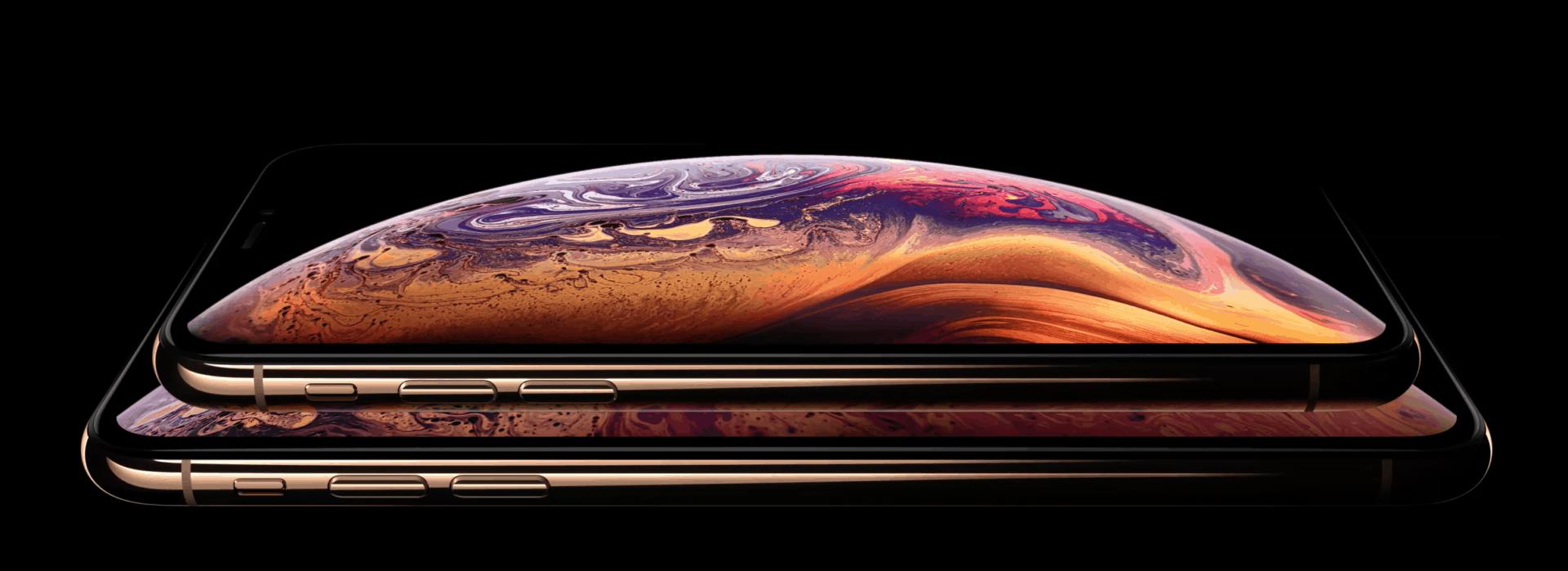 Novinky z letošního Apple Eventu? iPhone Xs, iPhone Xs Plus a Apple Pay