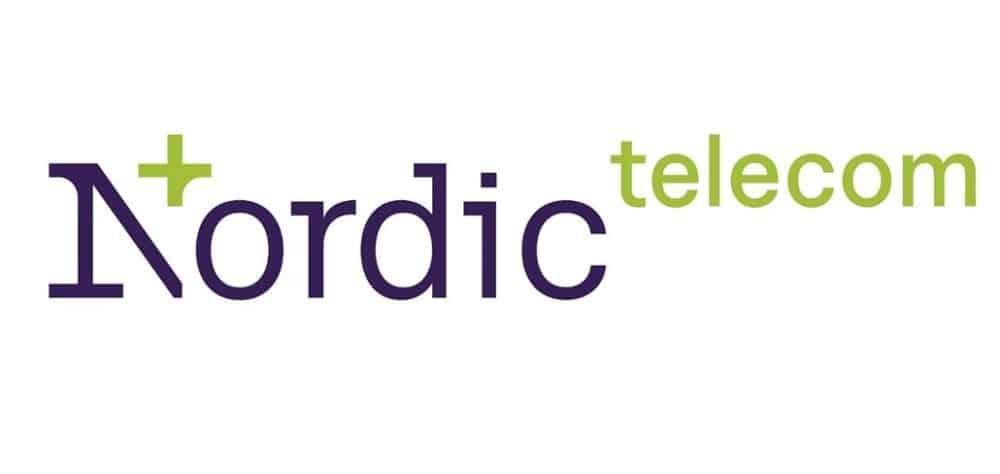 Nordic Telecom jako první spouští 5G pevný internet a Nordic TV