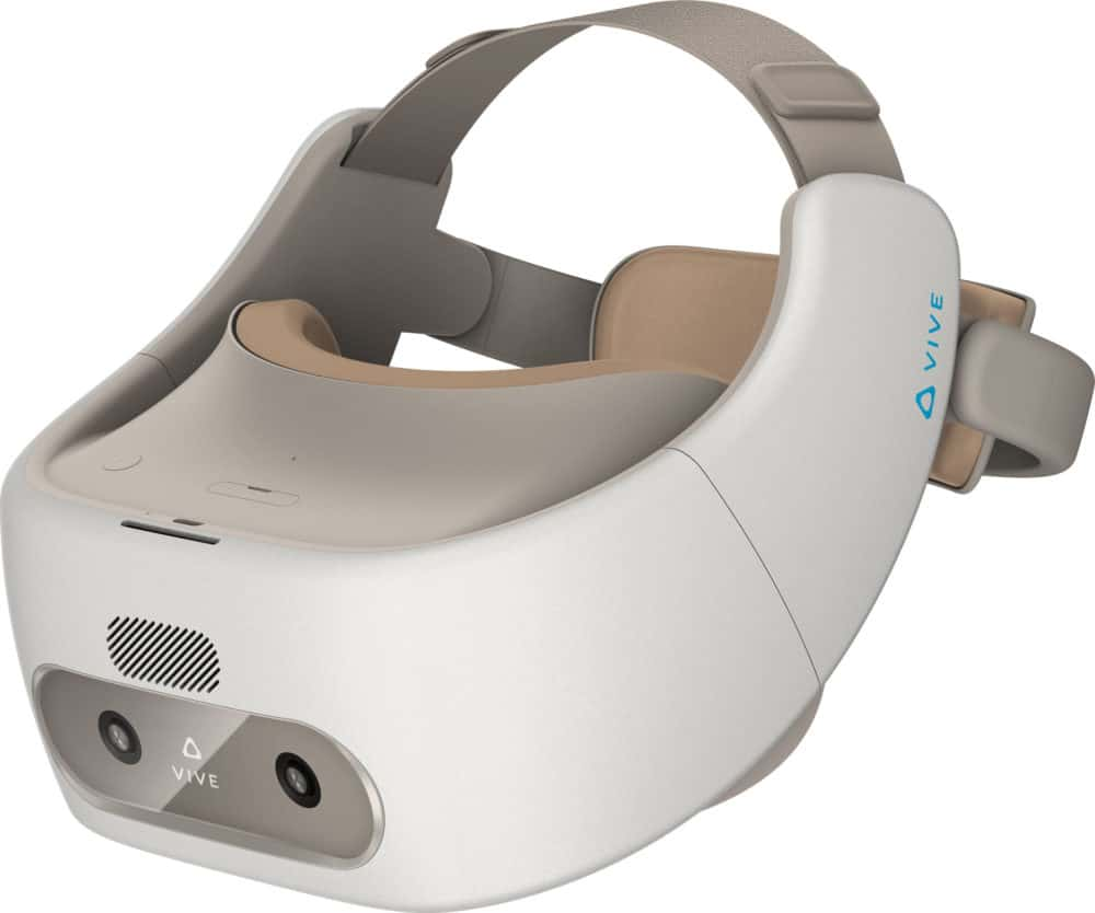HTC oznámilo zahájení prodeje VR headsetu HTC Vive Focus
