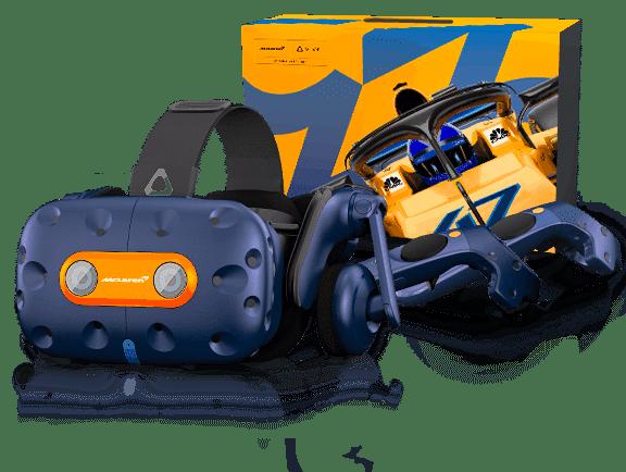 Prestižní soutěž zaměřená na VR. Viveport Developer Awards 2018