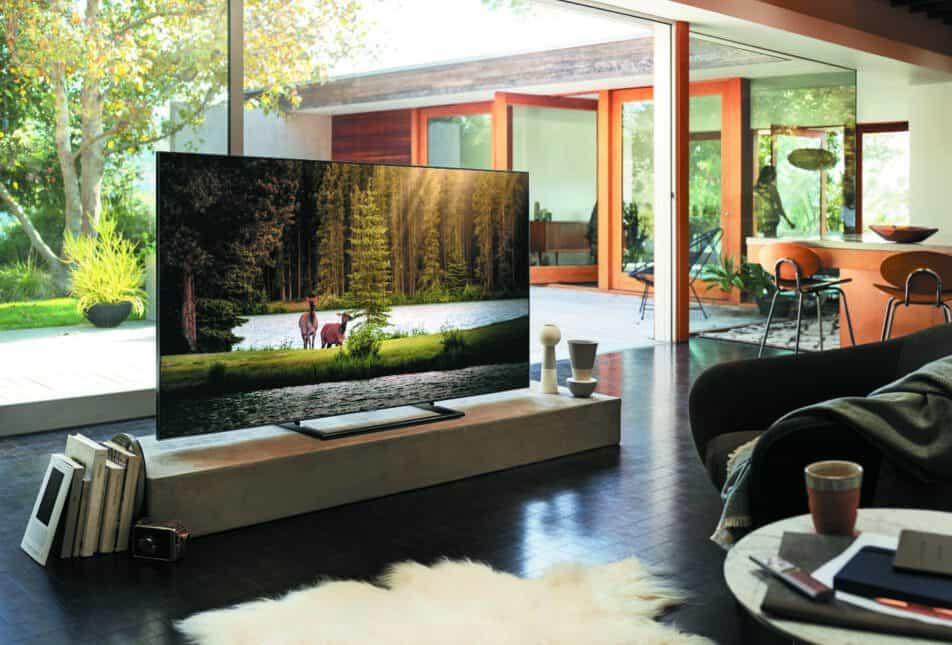 QLED televizor Samsung se slevou? Výprodej prémiových televizorů