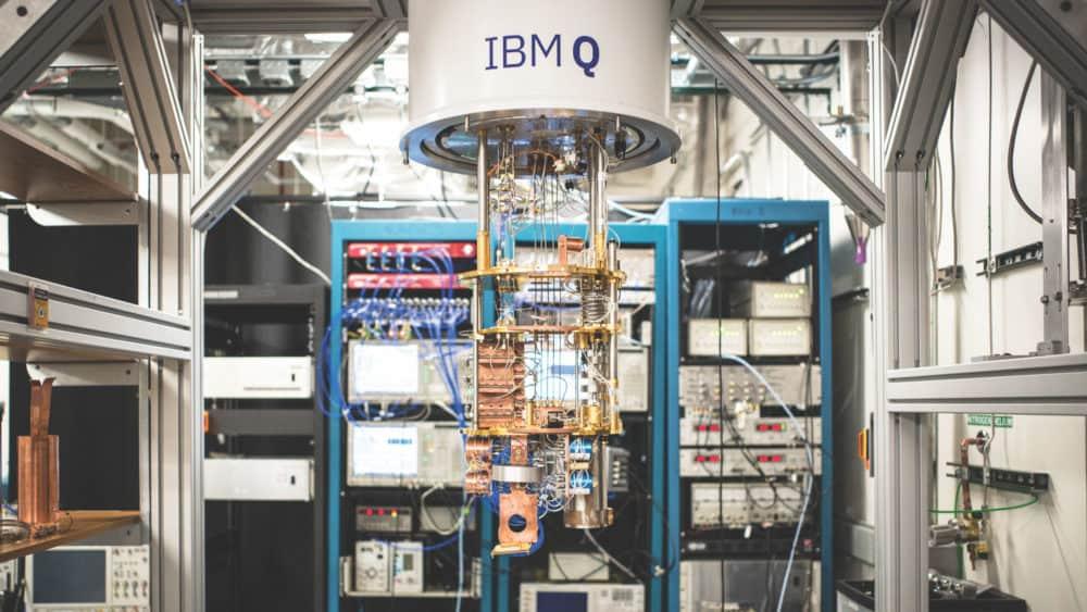 ExxonMobil a IBM spolupracují na využití kvantových počítačů v energetice