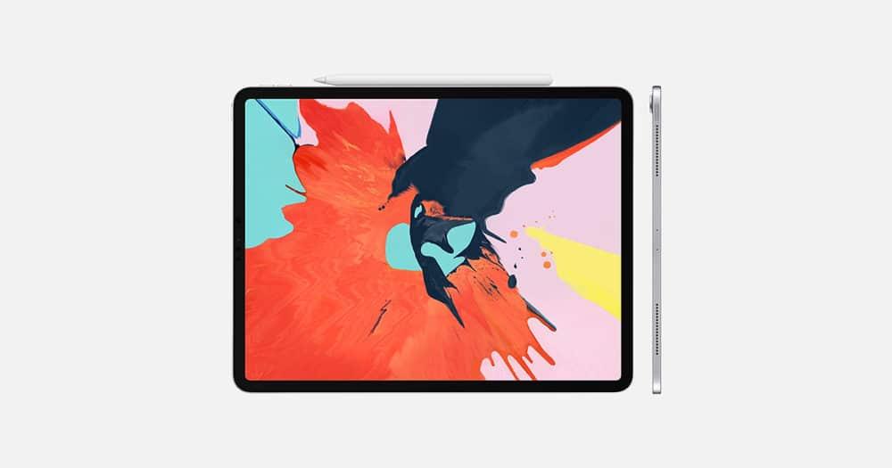 Oficiální vyjádření společnosti Apple k ohnutí nového iPadu Pro (2018)