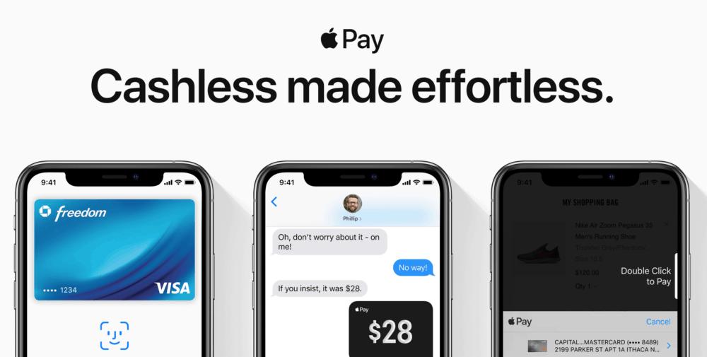Už chceme platit jablečným mobilem. Apple Pay vČesku?
