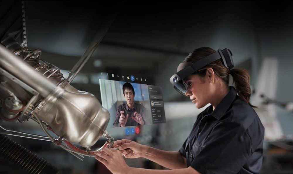 HoloLens 2 od Microsoftu u nás představí společnost DEV:GUERILLA